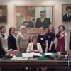 Президиум республиканского Совета ветеранов