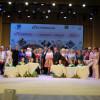 Фестиваль платка «Платок — символ мира»