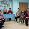 День башкирского языка в обособленном подразделении ДШИ с. Якшимбетово