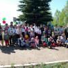 9 мая в Куюргазинском СК провели мероприятие посвященное 74-ой-годовщине Победы в В.О.В. Бессмертный полк, торжественный митинг, концерт, чаепитие.