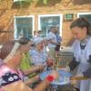 «Зажги свечу памяти» СДК с. Бугульчан