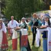 Сабантуй-2019 в Куюргазинском районе