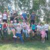 Илькинеевский СДК 1 июня провели детский сабантуй.