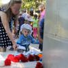 Бугульчанский СДК. В День памяти и скорби желаем, чтобы небо над головами было светлым и тихим, чтобы дети весело играли и не знали ужасов войны.