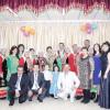 Открытие Аксаровского сельского клуба