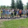 1 июня Шабагишский СДК провел детский сабантуй