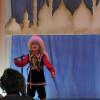 В Айсуакском СДК стало доброй традицией отмечать праздник Ураза- Байрам в зале сельского клуба.