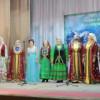 Праздничные мероприятия в с. Якшимбетово