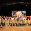 Всероссийский фестиваль народного творчества «Салют Победы» в г.Стерлитамак