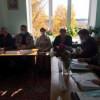 Кустовое совещание на базе СДК с. Новотаймасово
