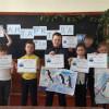 Познавательно-игровая программа к 200-летию открытия Антарктиды