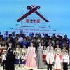 Республиканский конкурс вокального творчества сельских поселений «Поющая деревня» в Куюргазинском районе