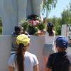 Работники культуры Шабагишский СДК провели «День памяти и скорби».