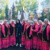 НФА Ынйылар ездили в Уфу на фестиваль Туганлык