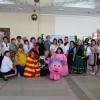 Книжный фестиваль «Читающая Куюргаза»