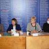 Выездное кустовое совещание на базе Кривле-Илюшкинского СДК