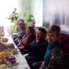 4 июня работники Кривле-Илюшкинского СДК от имени главы сельского поселения Ворошилова И.Л. поздравили верующих мусульман с окончанием священного месяца Рамадан и наступившим праздником Ураза байрам.