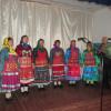 Отчет о выездном концерте народного чувашского фольклорного ансамбля «Сеспель»