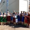 Дипломанты XVI Всероссийского фестиваля-конкурса народных хоров и ансамблей «Поет село родное».