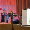 Айсуакский СДК поздравил всех матерей с праздником