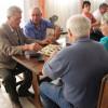 Турнир по шашкам и дартсу