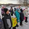 Зимние забавы в ДШИ