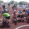 1 июня, В Мурапталовском СДК провели спортивно развлекательные мероприятия.