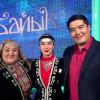 Аделина Утяганова прошла в финал конкурса «Байык -2020»