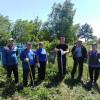 """""""Чистый берег """"- всероссийская акция в рамках заботы о природе."""