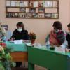 Кустовое совещание работников учреждений культуры