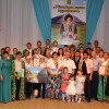 Открытый районный конкурс кураистов  памяти Альберта Юлдыбаева