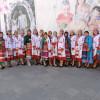 Народный чувашский фольклорный ансамбль «Сеспель» и вокальный ансамбль «Янрав» приняли участие в Республиканском фестивале чувашской песни и танца «Салам – 2016».