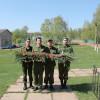 9 мая в Шабагишском СДК провели мероприятие посвященное 74-ой-годовщине Победы в В.О.В. Бессмертный полк, торжественный митинг, концерт.