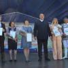 Поздравляем коллег, получивших на Сабантуе заслуженные награды