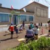 1 июня в Якутовском СДК организовали детский Сабантуй Спонсор нашего мероприятия Рауф Абзалилов