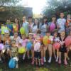 12 июня в 11 часов Зяк-Ишметовский СДК пригласили детей на праздник посвящённый дню России. Дети своими руками сделали поделки. Играли в игры. Танцевали флешмоб. Было очень интересно.